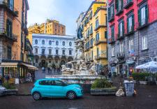 Фото «Неаполитанские мотивы»