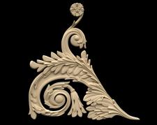Модель лепнины