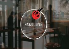 "Логотип ""Rakolove"""
