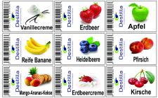Етикетки