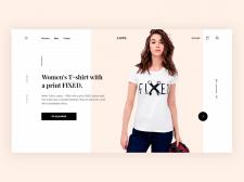 Редизайн интернет-магазина