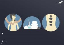 Иконки для массажиста