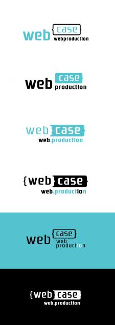 Логотип для IT компании 7