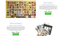 WABWY - печать фото из соц сетей