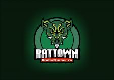 Логотип игрового сервера