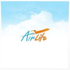 """Авиакомпания """"Air Life"""""""