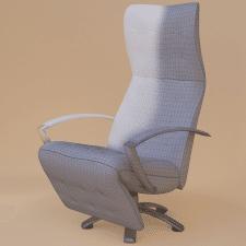 Jori armchair