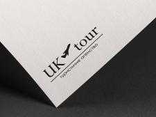 Логотип туристической фирмы