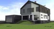 эффективный дом