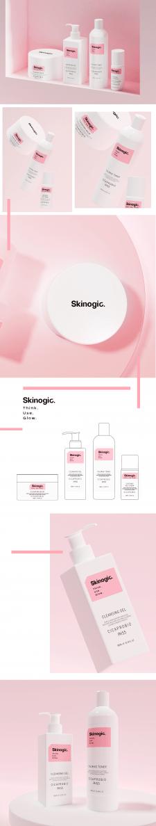 Skinogic.