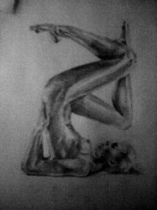 карандаш бумага