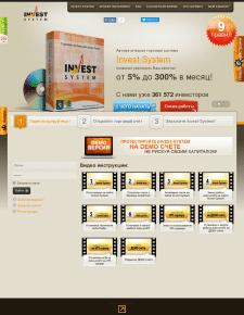 Контекстная реклама сайта тематики Forex