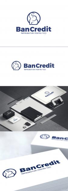Логотип для фирмы по микрофинансированию