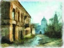 Старовильская улица