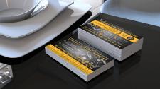 Дополнительная визитка для мастера по ремонту