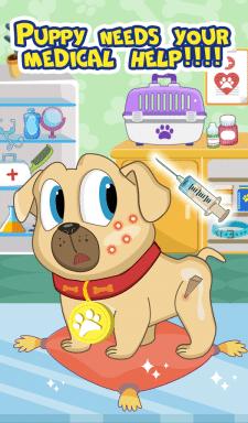 Puppy hodpital&SPA