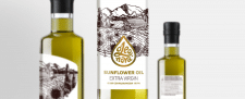 Sunflower Oil Packaging