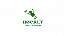 Rocket Robot Goalkeeper