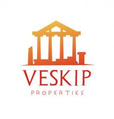 Логотип для тур-агентства на Кипре \ Греция \ 2008 год