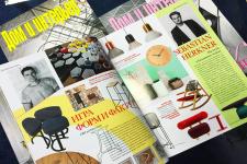 Magazine Dom i Interier