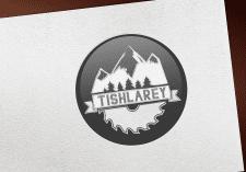 """Разработка логотипа компании """"Tishlerei"""""""