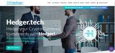 Сайт по крипте