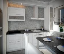 Кухня 00101