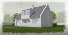 Индивидуальный дом