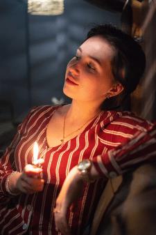 Обработка фотографий lightroom