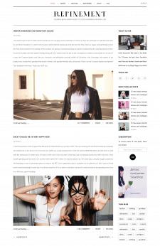 Блог (концепт)