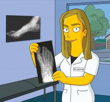 Simpson - Doctor