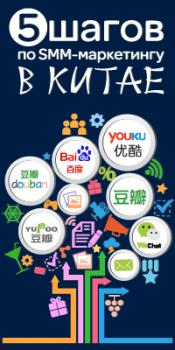 Баннер на китайский форум