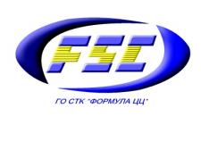 Логотип спортивно-технического клуба