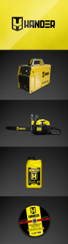HANDER Professional Power Tools
