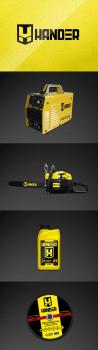HANDER Professional Power Tools