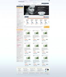 Mgnetwork интернет-магазин
