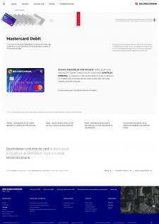 Moldindconbank - раздел cards