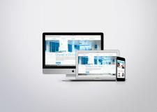 Разработка сайта для юридической фирмы