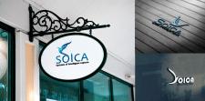 Логотип для SOICA