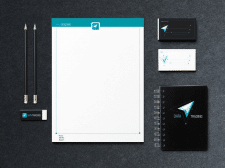 Разработка: сайтов, фирменного стиля, логотипа
