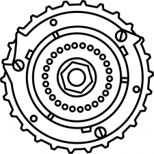 Иконка ротора