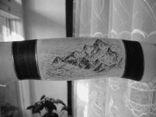 скримшоу горы