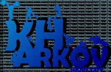 Логотип для спортивного города Харьков