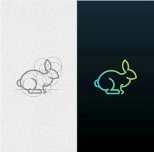 Как делается лого