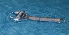 Имиджевая фотосъёмка слесарного инструмента