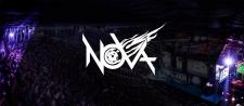 Логотип NOVA