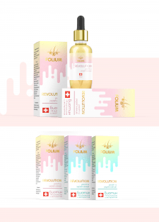 Hair OIL Folium