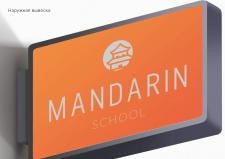 Mandarin – Презентация Школы