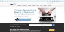 Write review system - Klaritikita