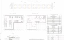 Проектирование двухэтажного торгового центра
